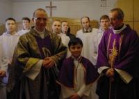 Przyjęcie nowych ministrantów_12